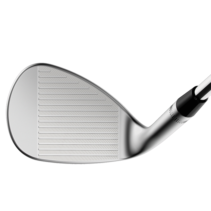 Wedges MD3 Milled Chrome
