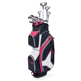 Women's Strata Tour 16-Piece Set