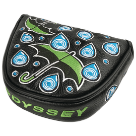 Odyssey Make It Rain Mallet Headcovers