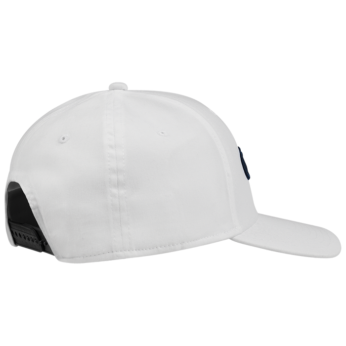High Crown Hat