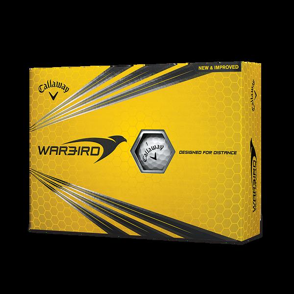Pelota de golf Warbird Technology Item