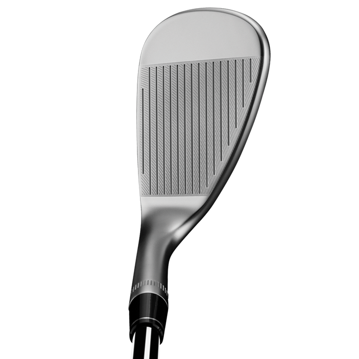 Wedges Mack Daddy Forged Chrome