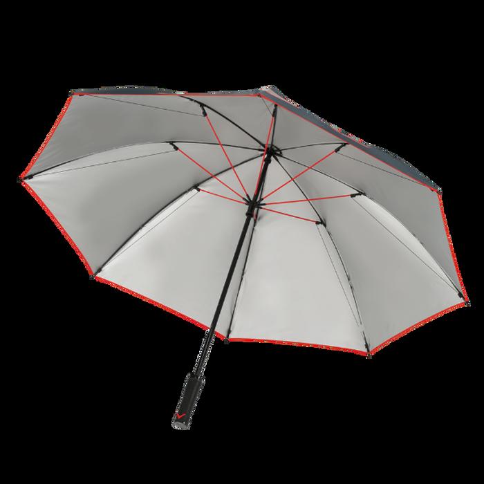 Sombrilla con protección UV de 1,62 m