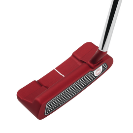 Putter Odyssey O-Works Rojo n. º 1 Wide S