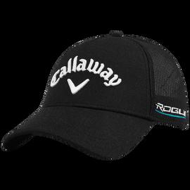 Tour Authentic Trucker Cap