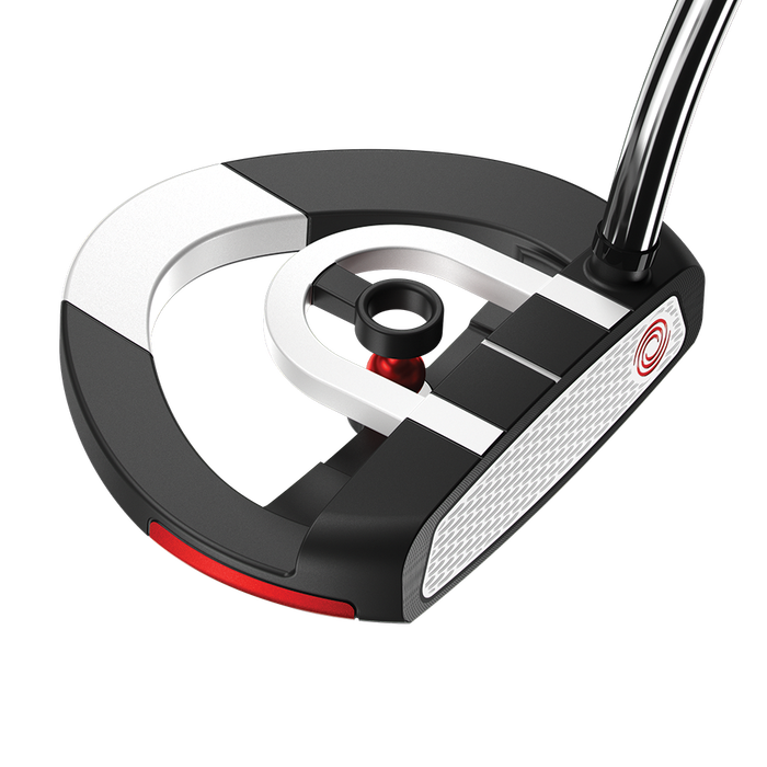 Putters Odyssey Red Ball