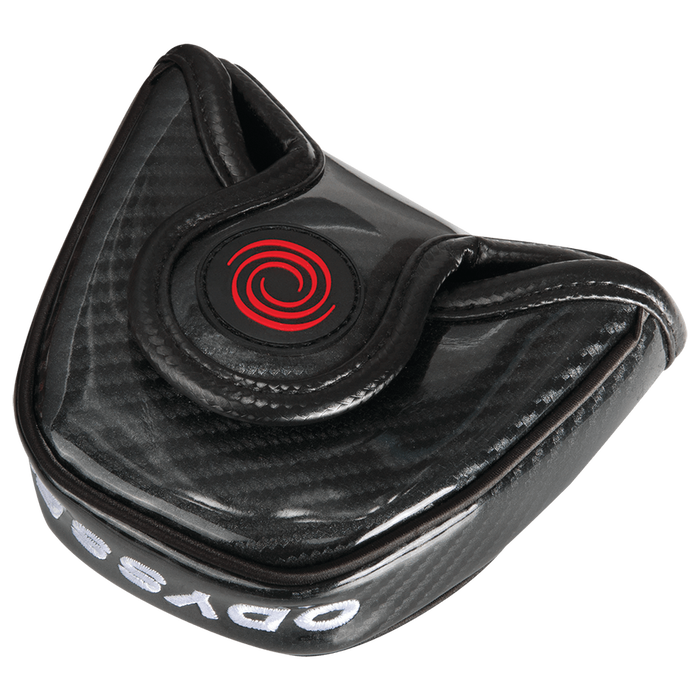 Putter Odyssey O-Works Rojo 2-Ball Fang S
