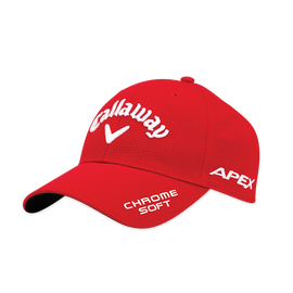 Tour Authentic Performance Pro Adjustable Cap