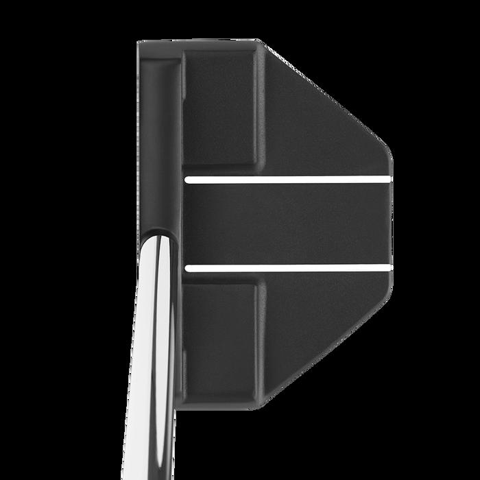 Putter Odyssey O-Works negro CS n.º 2M