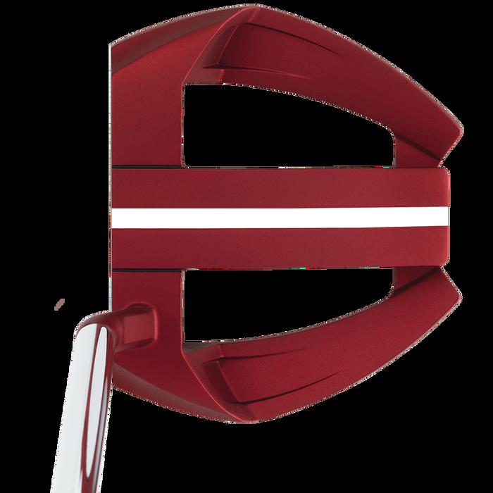 Putter Odyssey O-Works Rojo Marxman S
