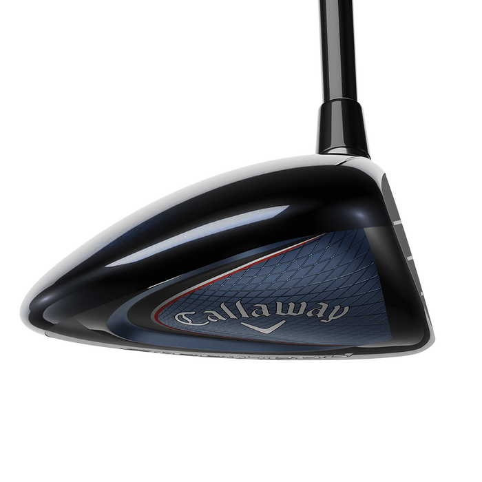 Madera de Fairway Steelhead XR
