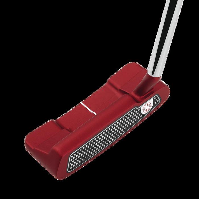 Putter Odyssey O-Works Rojo n. º 1 Wide S