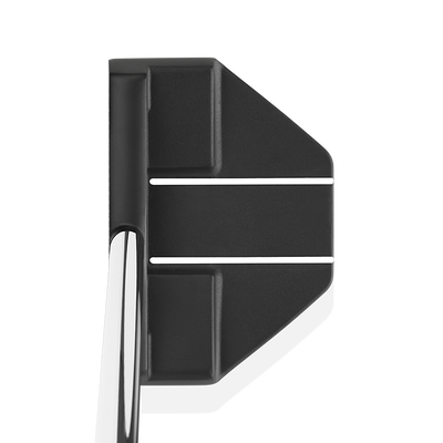 Putter Odyssey O-Works negro CS n.º 2M Thumbnail