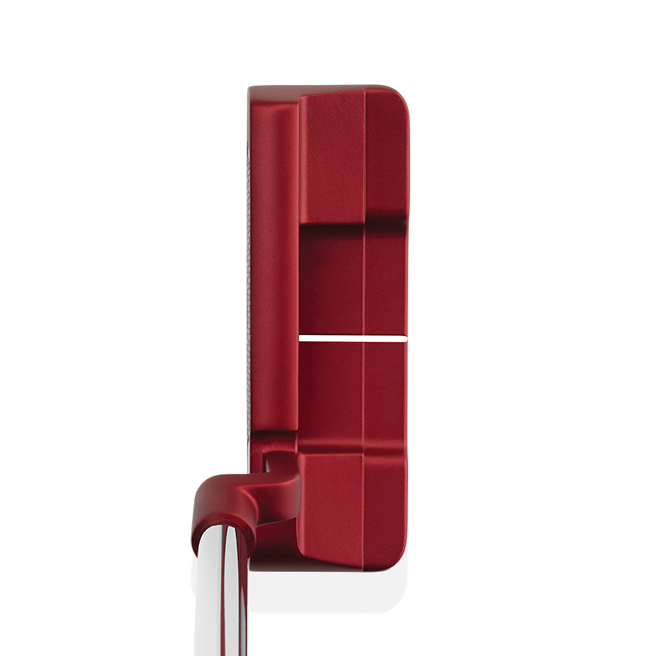 Putter Odyssey O-Works Rojo n. º 1 Tank - Featured