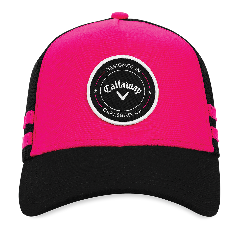 Women's CG Trucker - View 3
