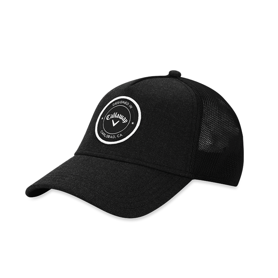 CG Trucker Cap - View 1