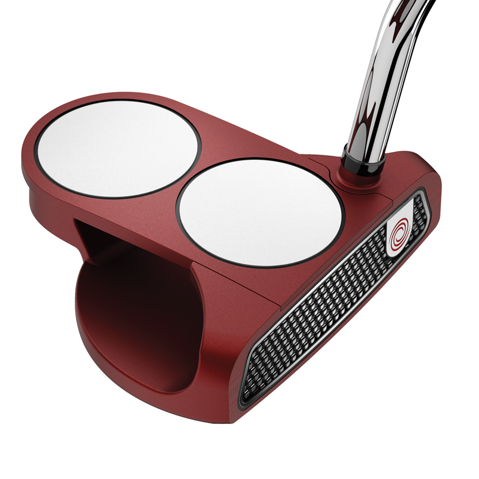 Putter Odyssey 2-Ball O-Works Rojo - View 1