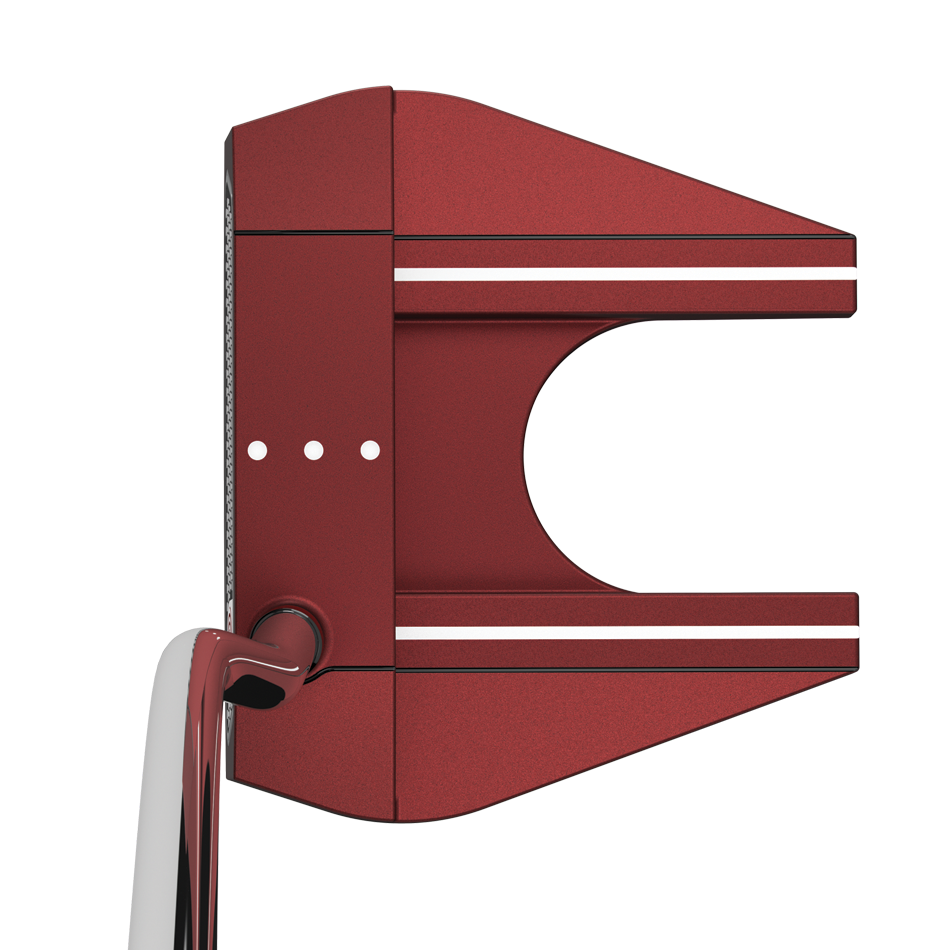 Putter Odyssey O-Works Rojo n. º 7 - View 3