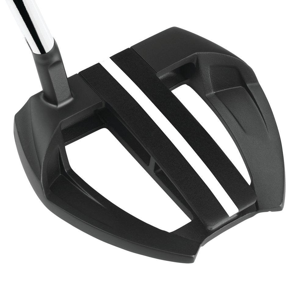 Putter Odyssey O-Works Negro Marxman S - View 3