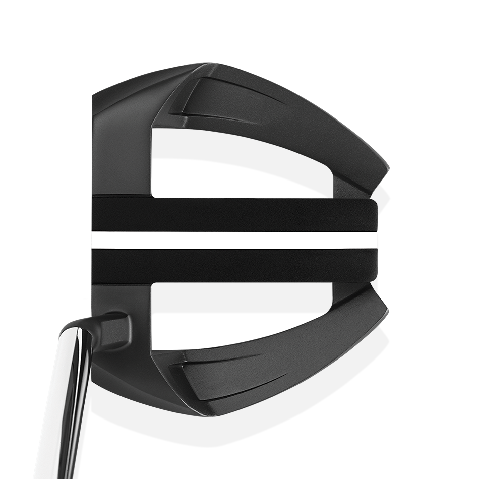 Putter Odyssey O-Works Negro Marxman S - Featured