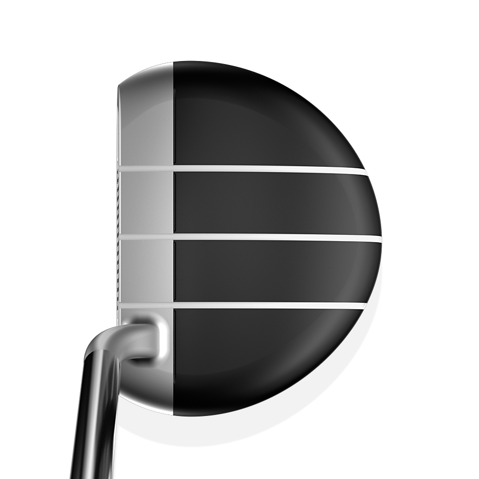 Stroke Lab Tuttle Flow Putter - Featured