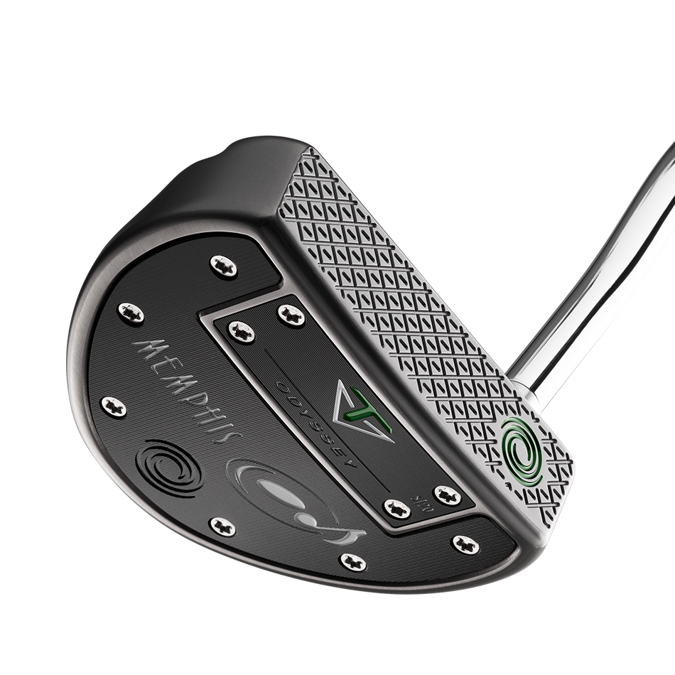 Toulon Design Memphis Putter - View 4