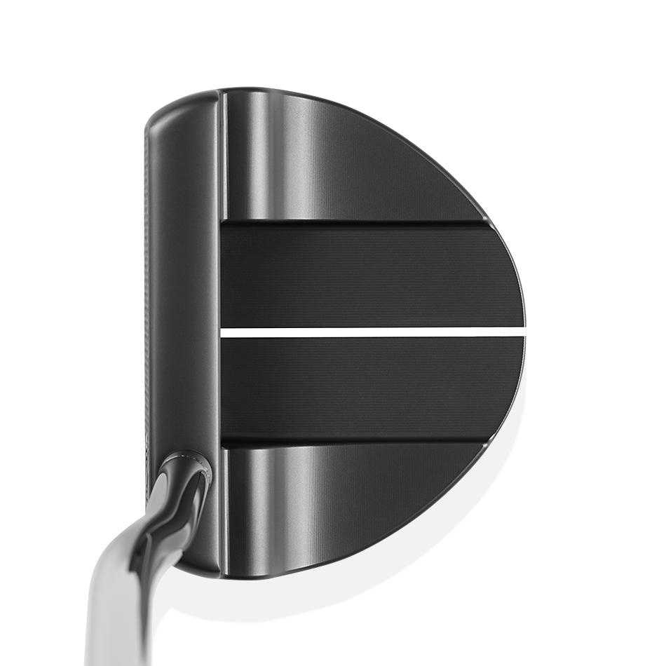 Toulon Design Memphis Putter - Featured