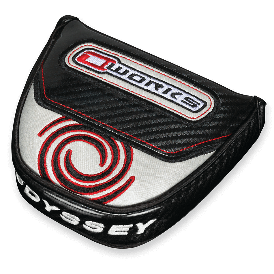 Putter Odyssey O-Works Negros 330M - View 5