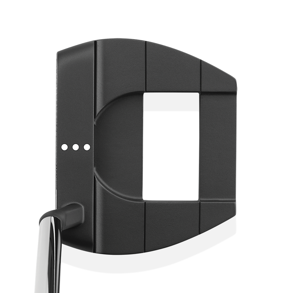 Putter O-Works Negro Jailbird Mini S - Featured