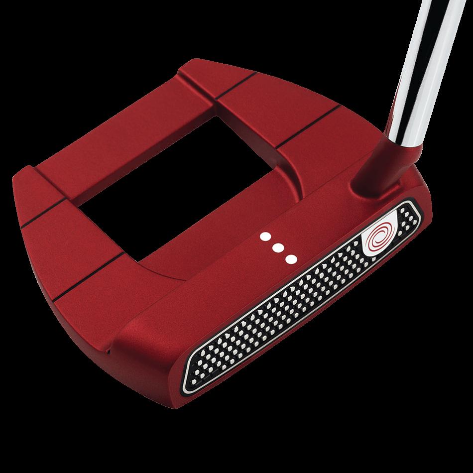 Putter Odyssey O-Works Rojo Jailbird Mini S - View 1