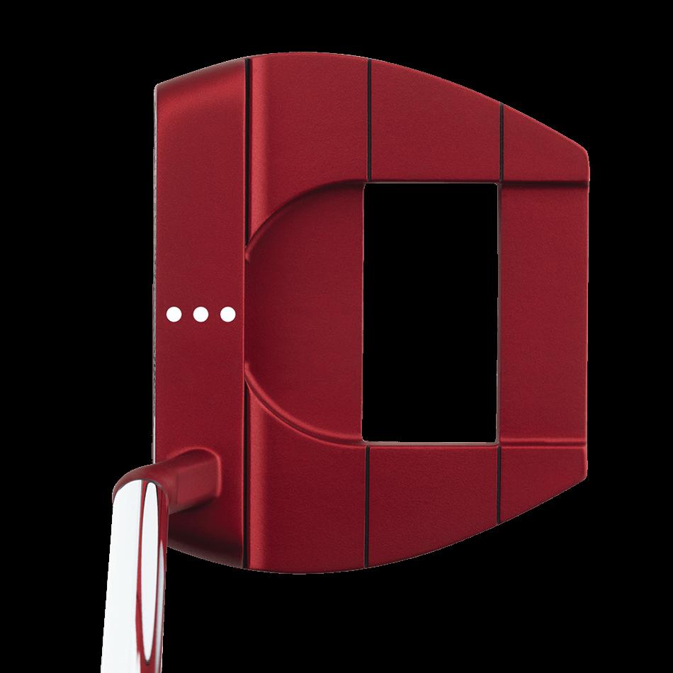 Putter Odyssey O-Works Rojo Jailbird Mini S - View 2