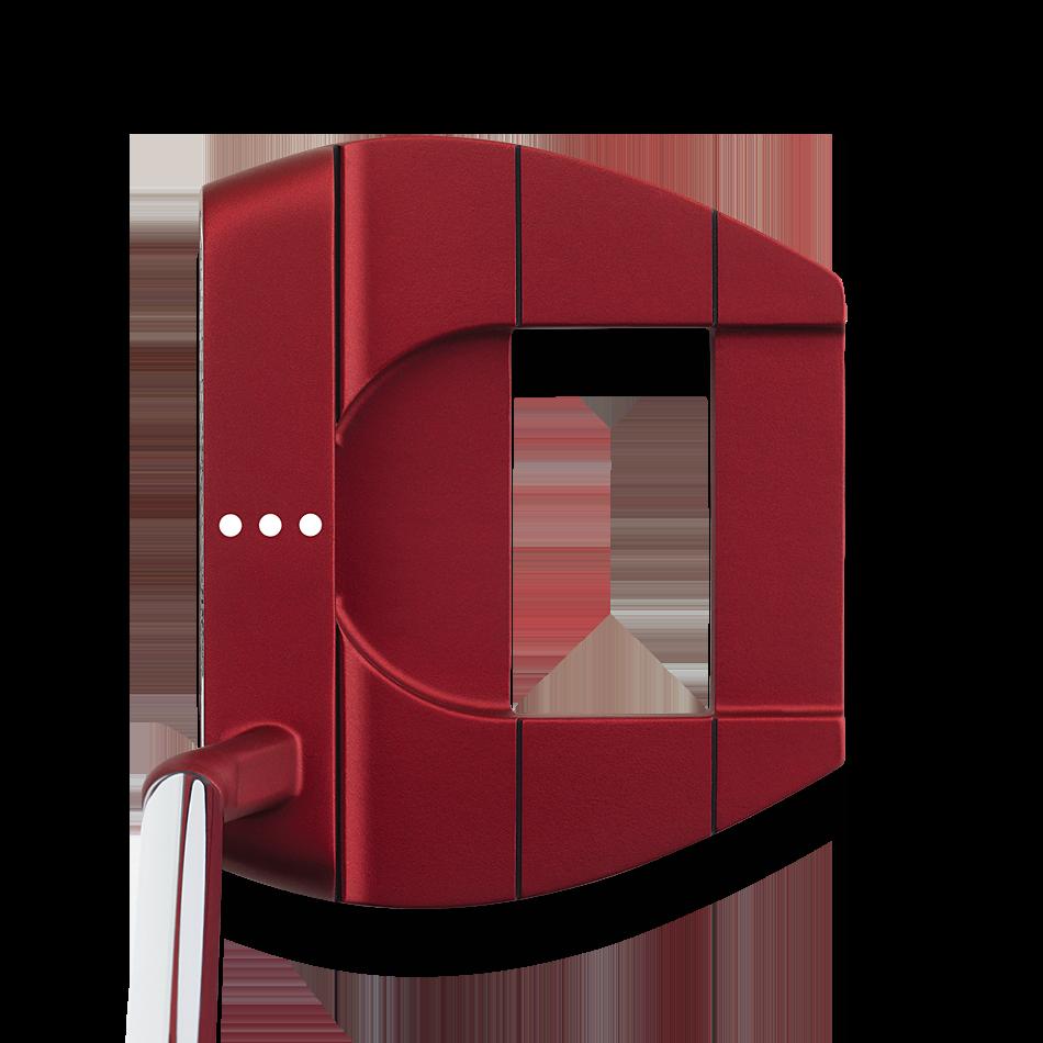 Putter Odyssey O-Works Rojo Jailbird Mini S - Featured