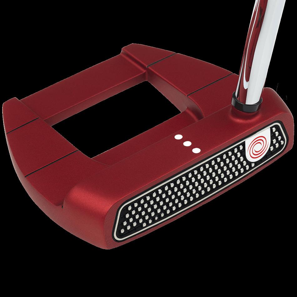 Putter Odyssey O-Works Rojo Jailbird Mini - View 1