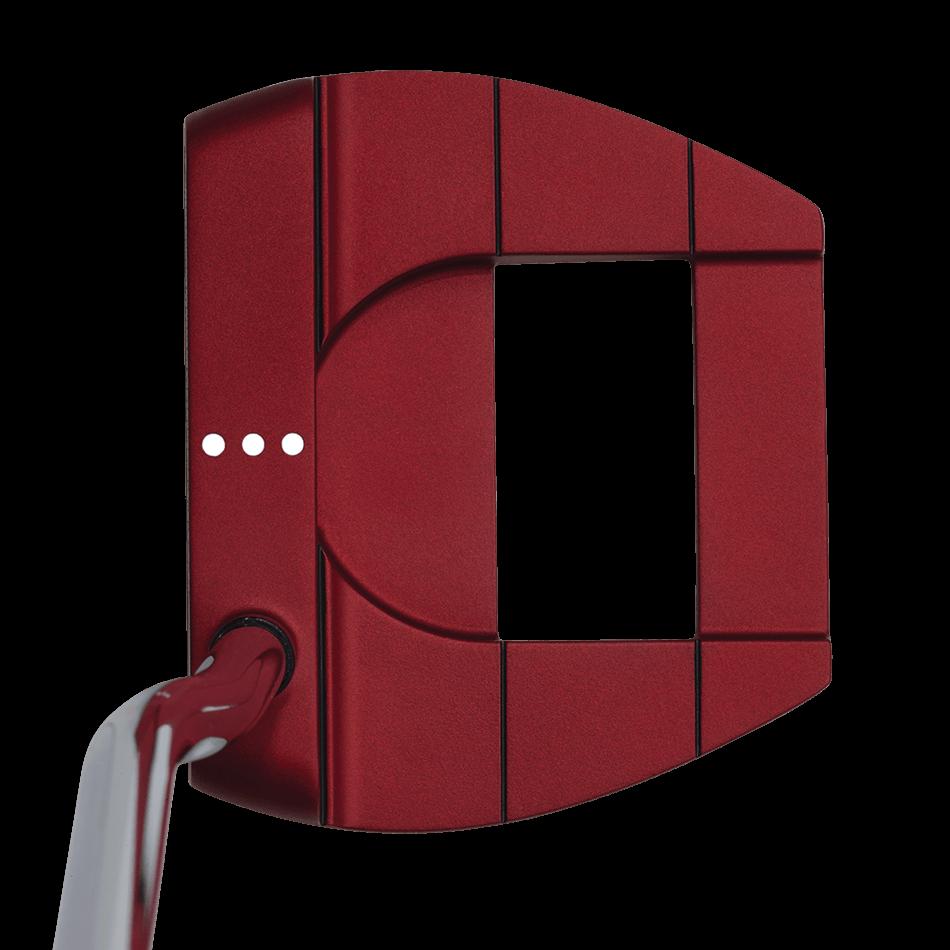 Putter Odyssey O-Works Rojo Jailbird Mini - View 2