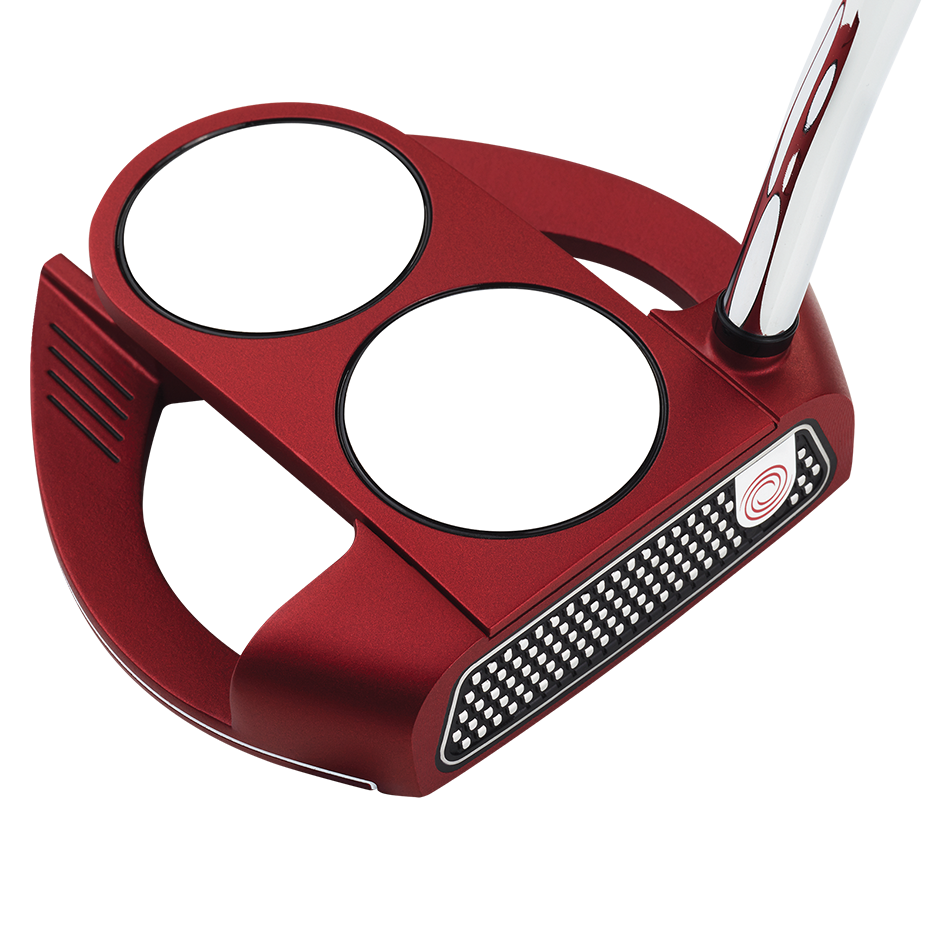 Putter Odyssey O-Works Rojo 2-Ball Fang - View 1