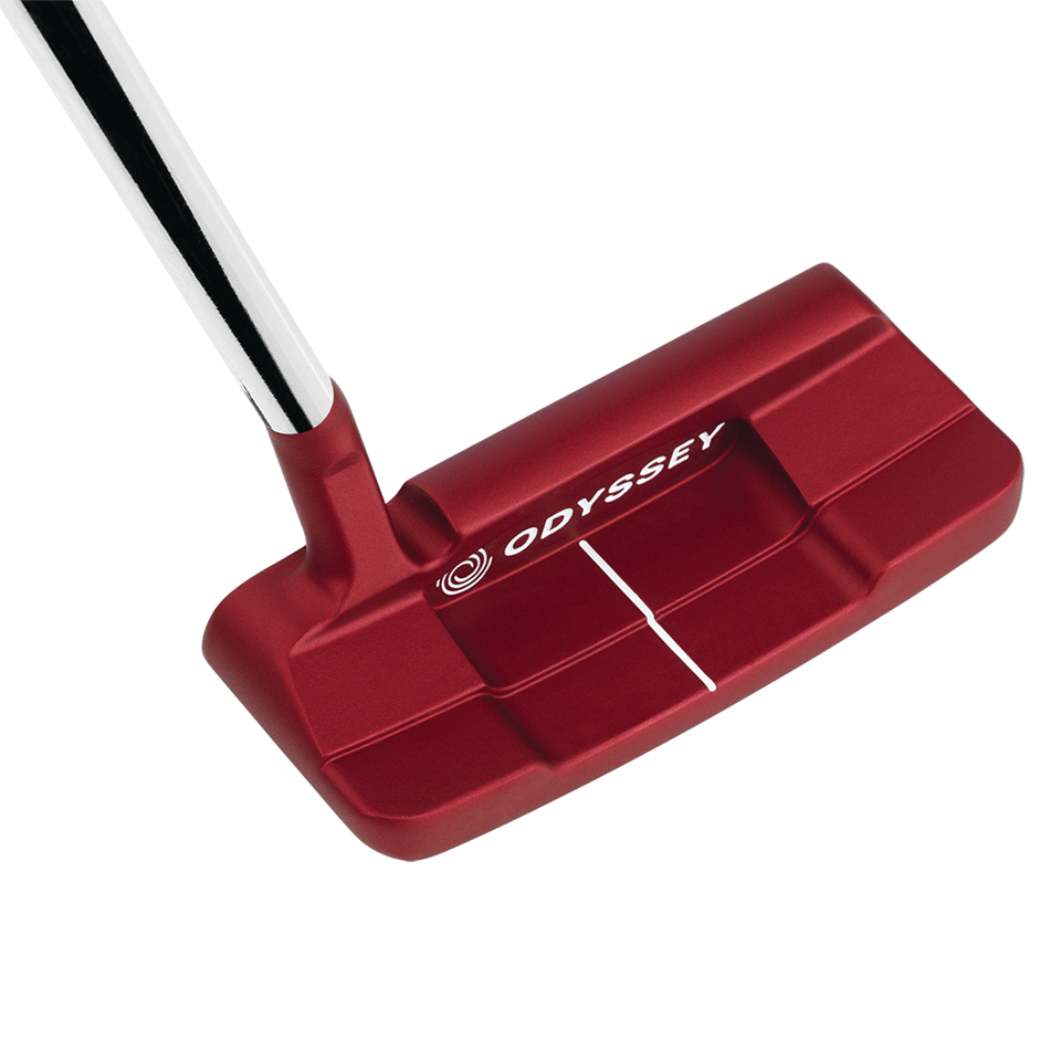 Putter Odyssey O-Works Rojo n. º 1 Wide S - View 2