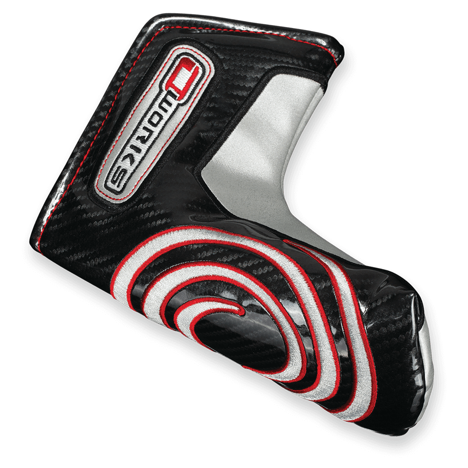 Putter Odyssey O-Works Rojo n. º 1 Wide S - View 6