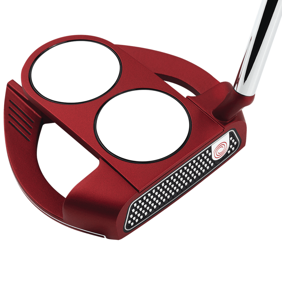 Putter Odyssey O-Works Rojo 2-Ball Fang S - View 1