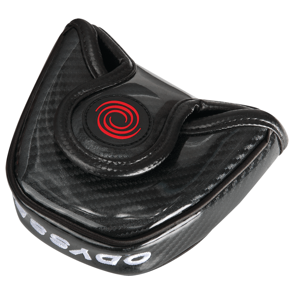 Putter Odyssey O-Works Rojo 2-Ball Fang S - View 6