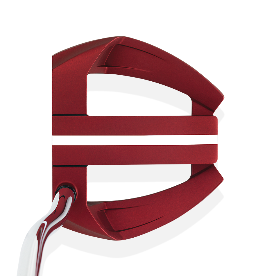 Putter Odyssey O-Works Rojo Marxman - Featured