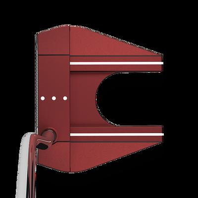 Putter Odyssey O-Works Rojo n. º 7 Thumbnail