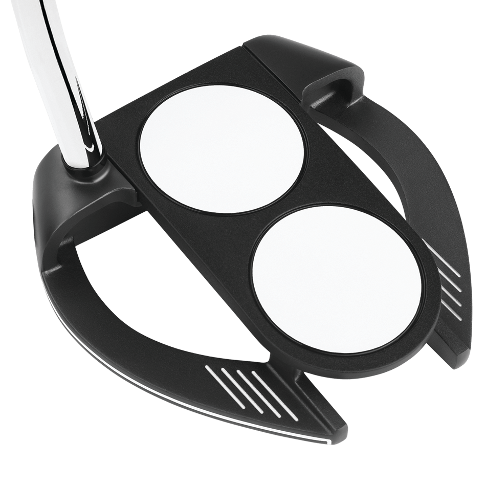 Putter O-Works Negro 2-Ball Fang - View 4