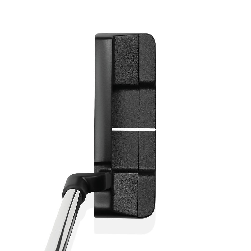 Putter O-Works Negro n. º 1 Tank - Featured