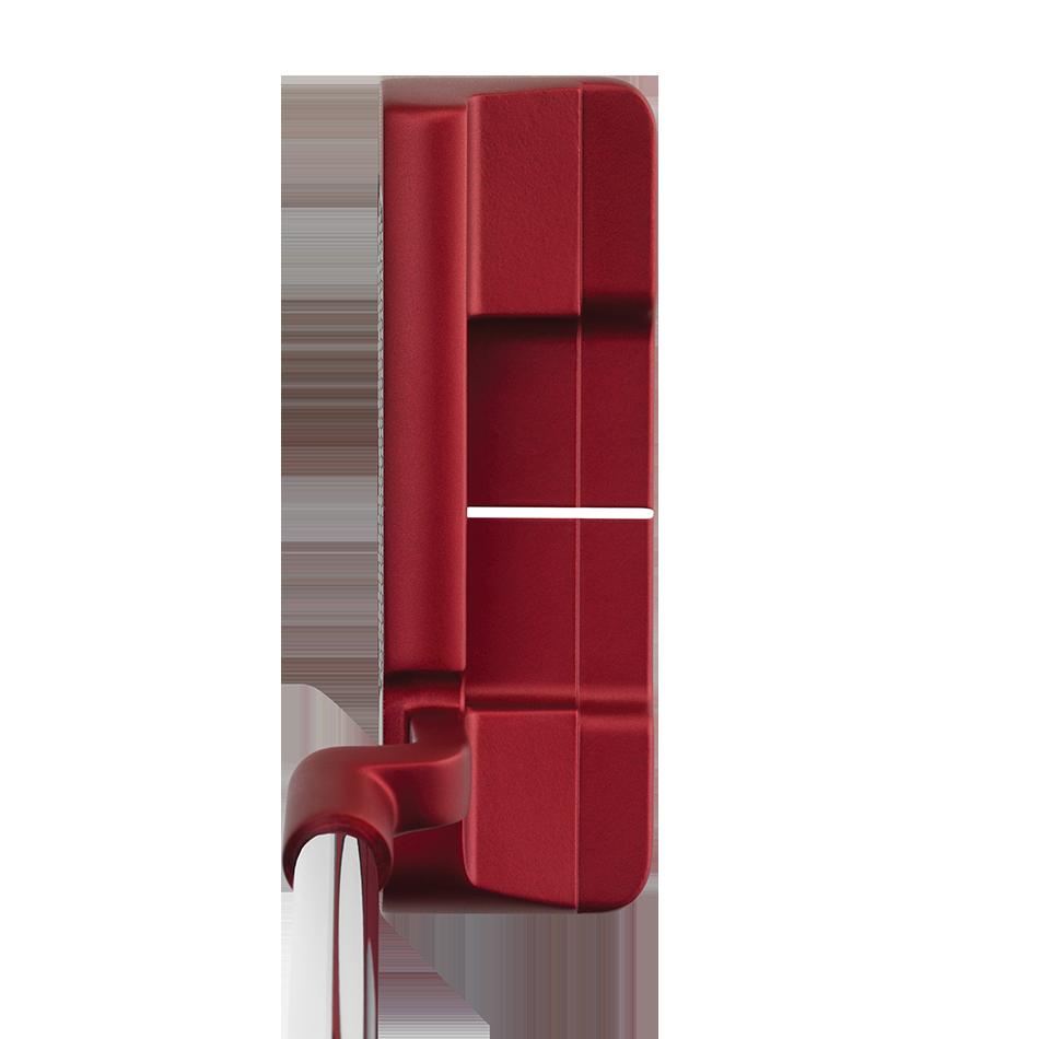 Putter Odyssey O-Works Rojo n. º 1 Tank - View 3