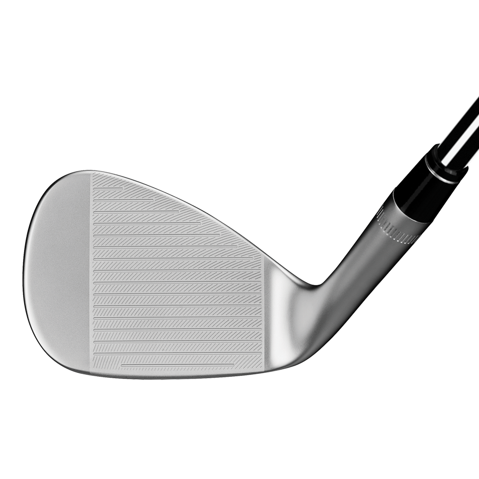 Wedges Mack Daddy Forged Chrome - View 3