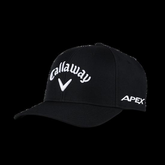 Tour Authentic High Crown Cap