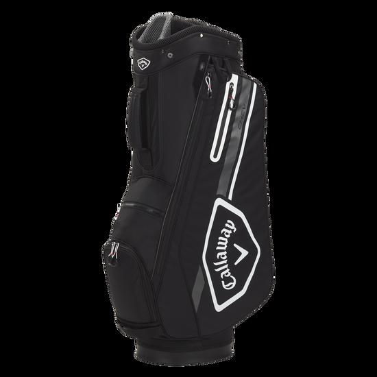 Chev 14 Cart Bag