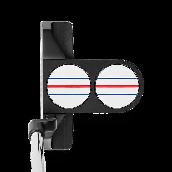 Triple Track 2-Ball Blade