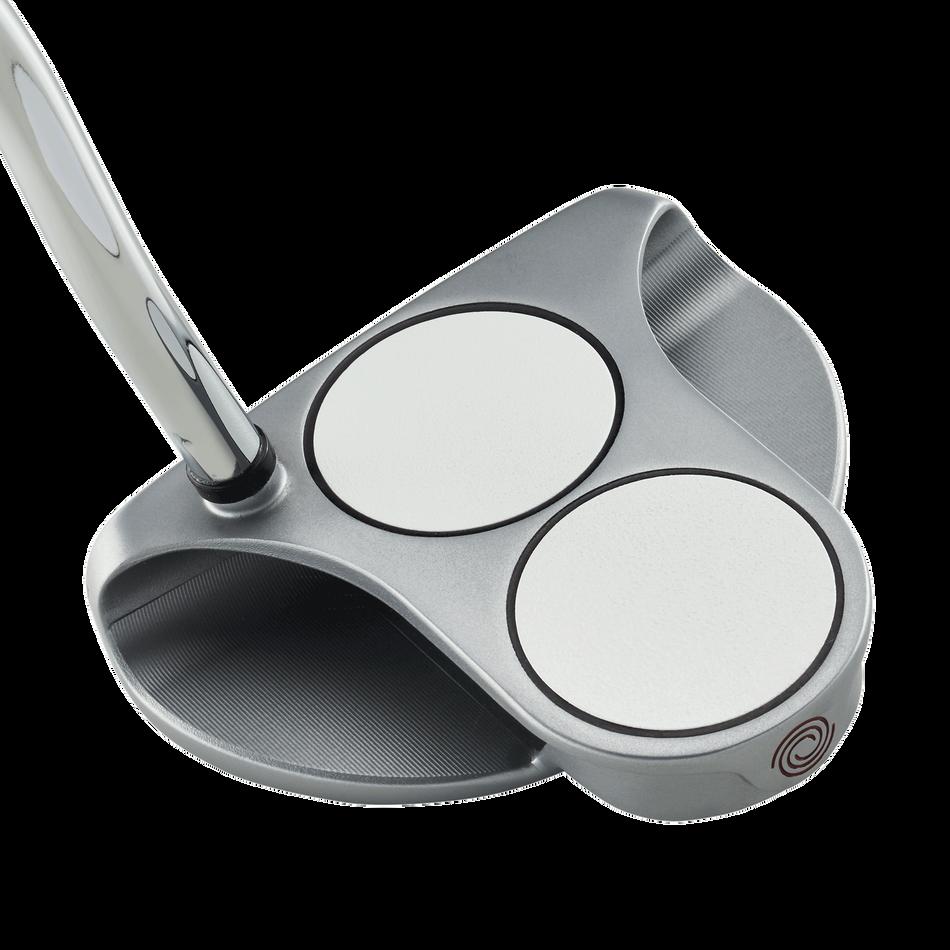 White Hot OG 2-Ball Stroke Lab Putter - View 3