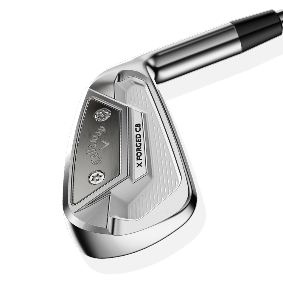 X Forged CB Irons - Featured